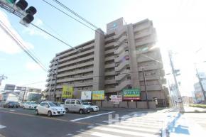 サーパス吉野本町 701外観写真